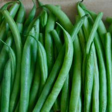 Beans - Florence Green